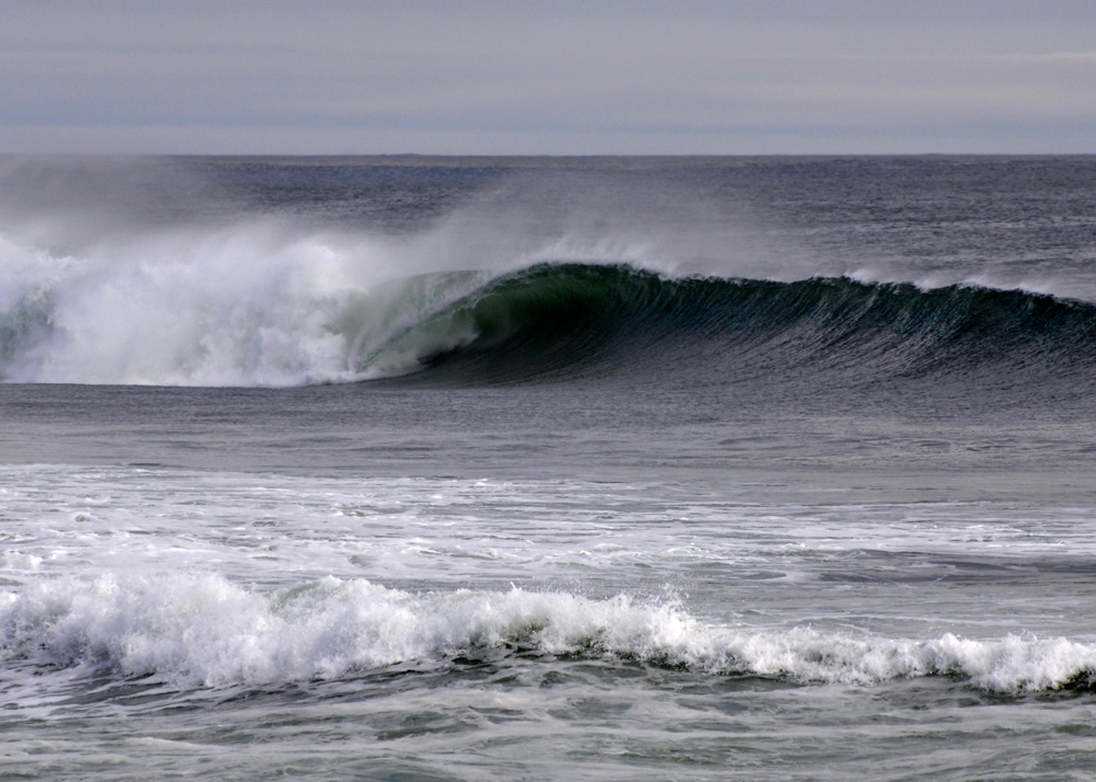 Hurricane Ophelia   Surf is Swell